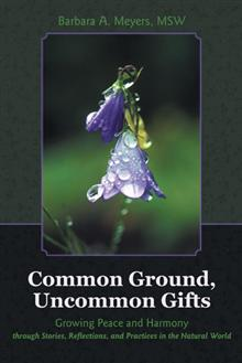 Common Ground, Uncommon Gifts