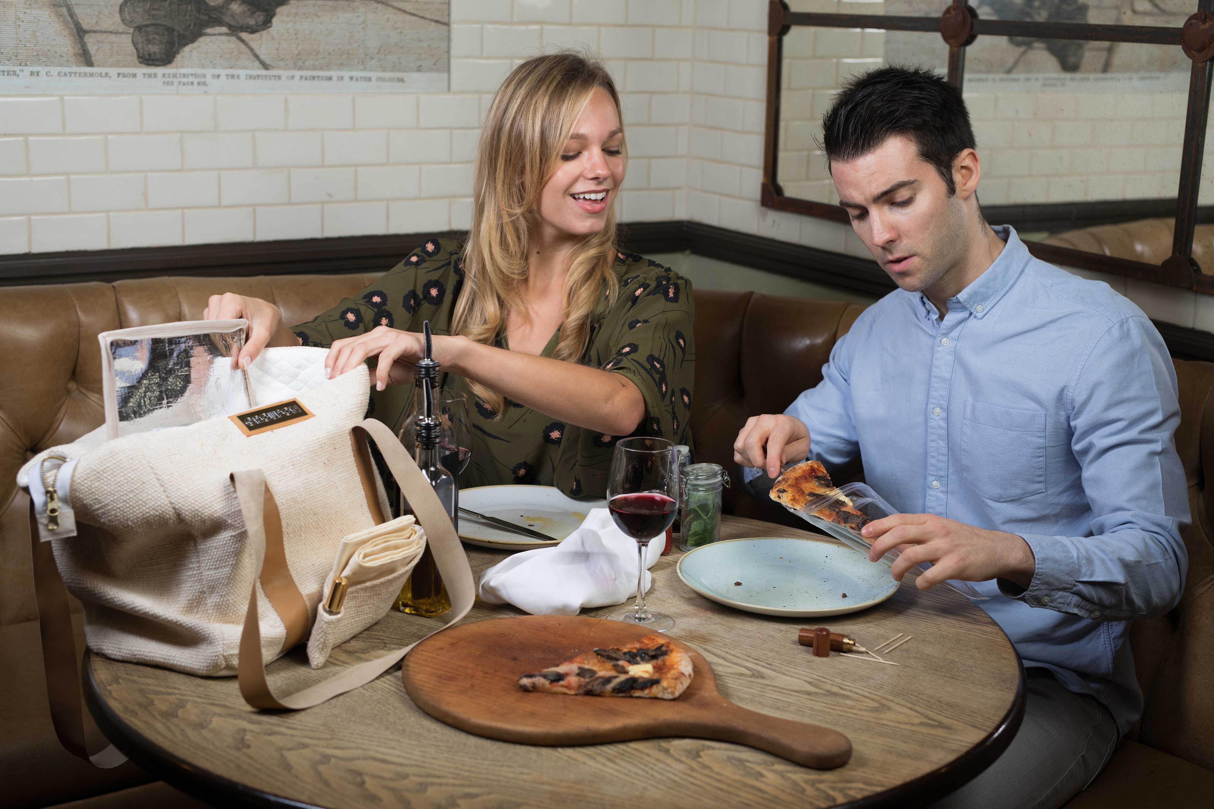 Brits waste third of food