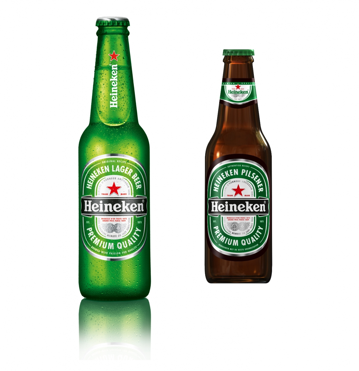 the ethical issues of heineken beer The heineken company wants to act on this problem and made  think ethical  credentials make food and drink products premium (nielson, 2016))  with  complementary design challenges: design brief 1: reduce the.