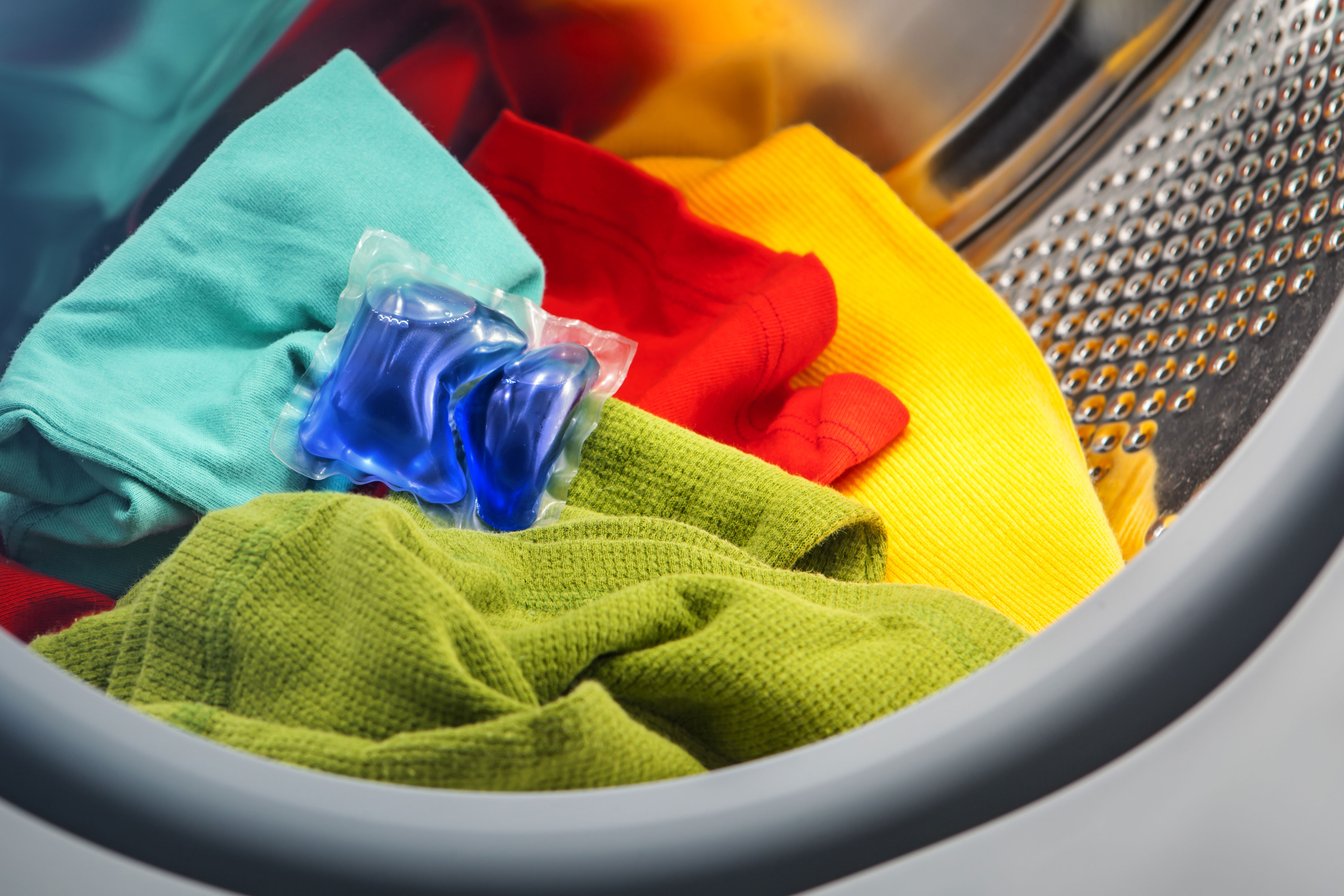 Unilever invests in plastic-free laundry tablet | Resource