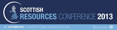 Scottish Resources Conference
