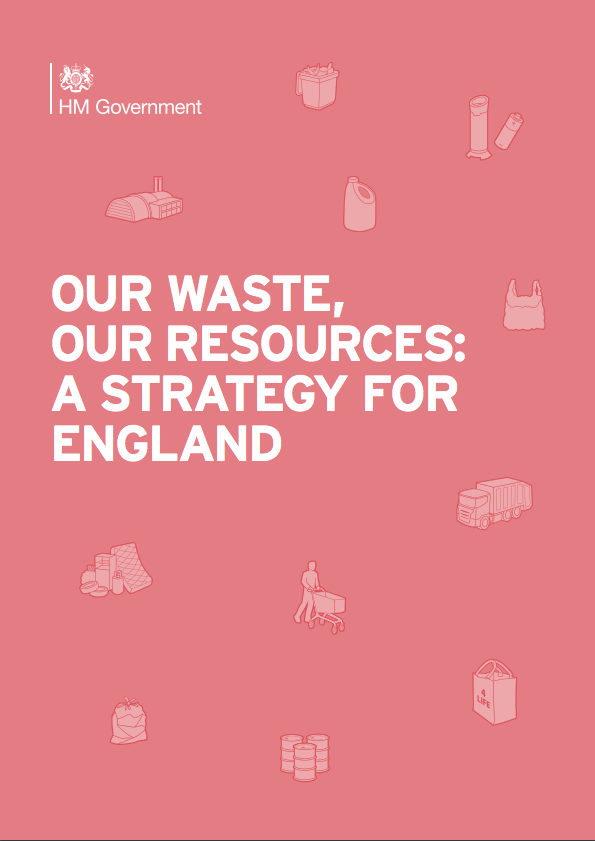 8e9f1189df62 Industry welcomes 'bold and radical' Resources and Waste Strategy ...