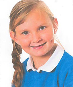 Seven Year Old Coventry Girl Killed By Skip Lorry