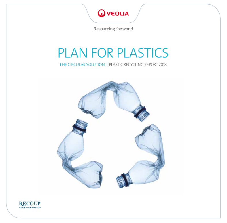 New plan for UK plastics recycling from Veolia and RECOUP | Resource