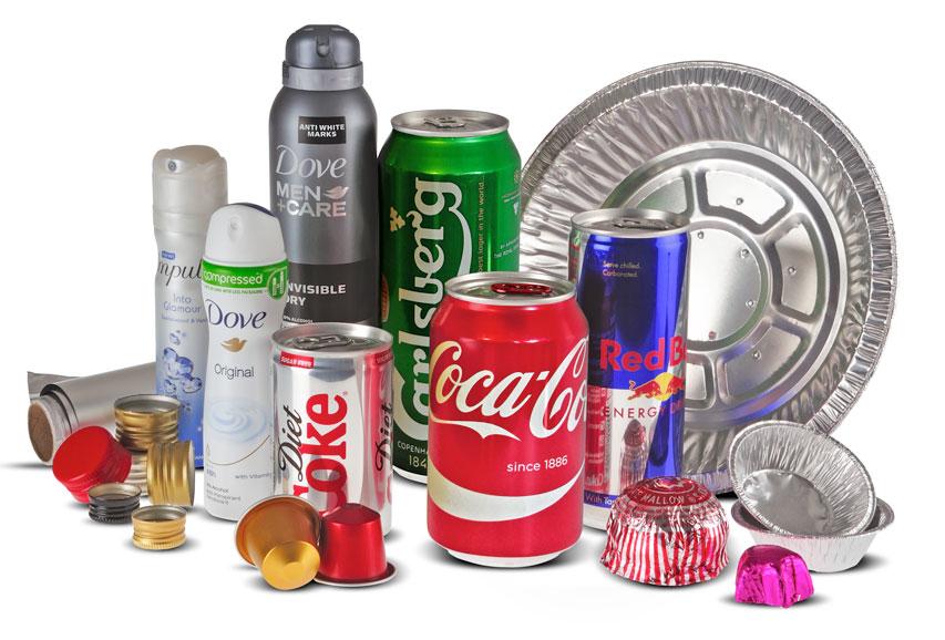 Process of Aluminum Recycling