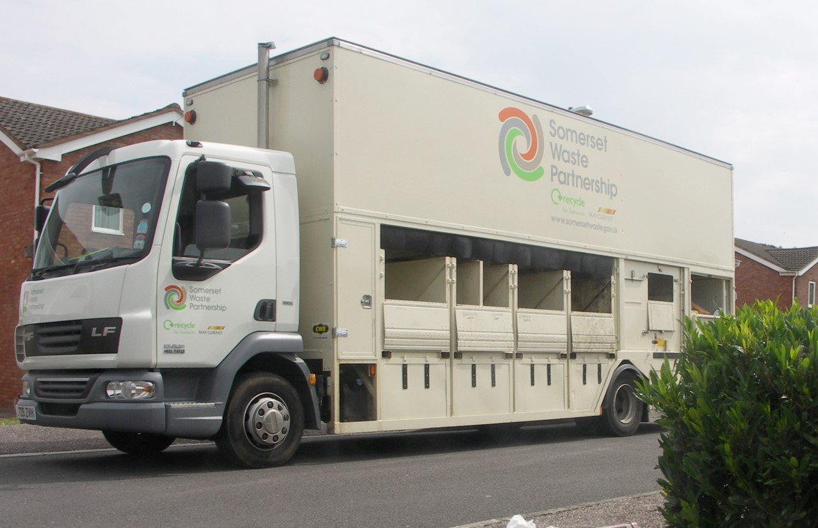 Suez Wins Somerset Waste Partnership Contract Resource