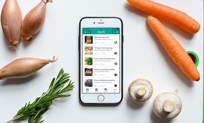 Six apps taking the fight to food waste | Resource Magazine
