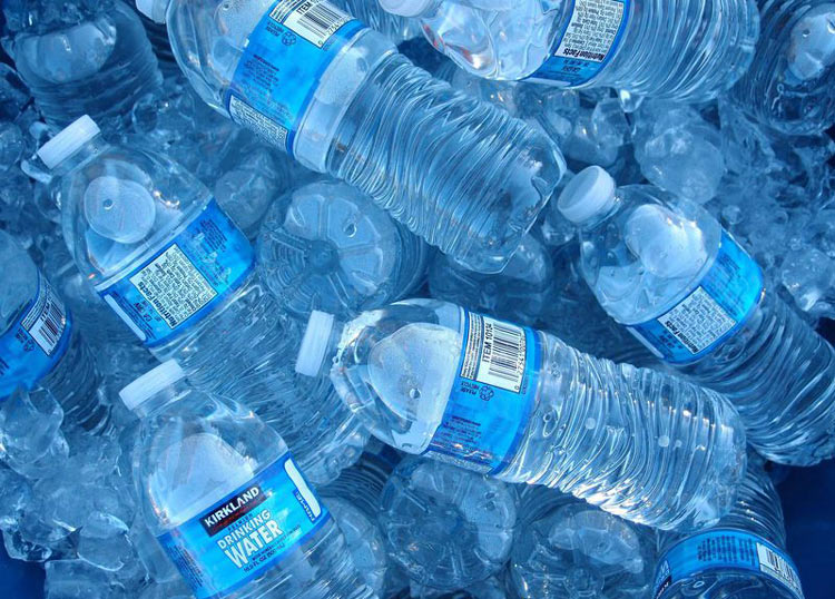 Image result for plastic bottles recycling