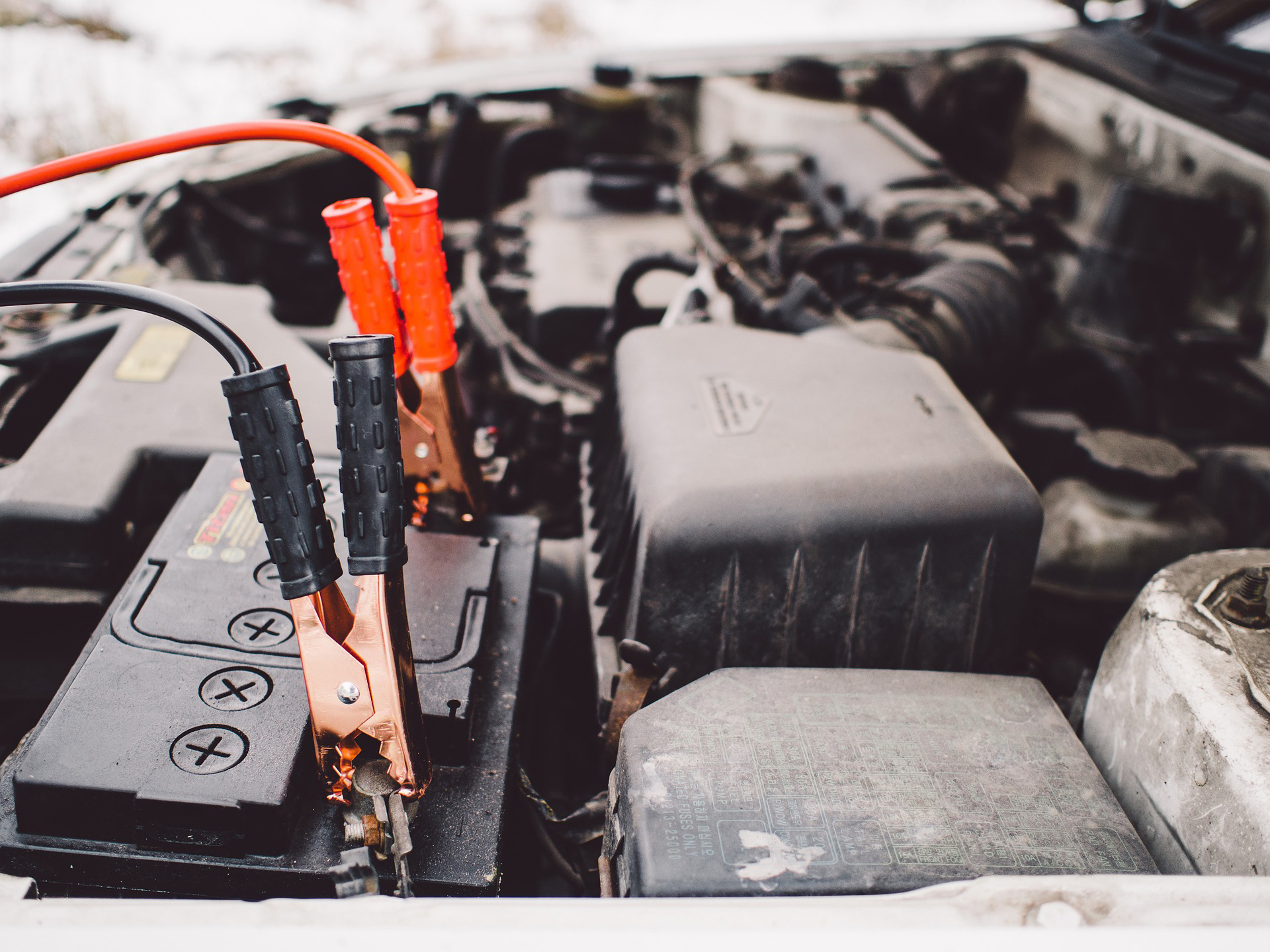 Car Battery Recycling Staying In Charge