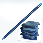ecoincentives denim pencil