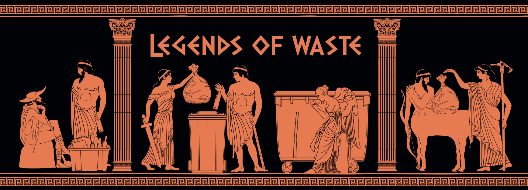 Resource Hot 100 2019: #LegendsofWaste