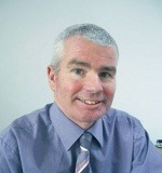 Rick Hindley, Executive Director of Alupro