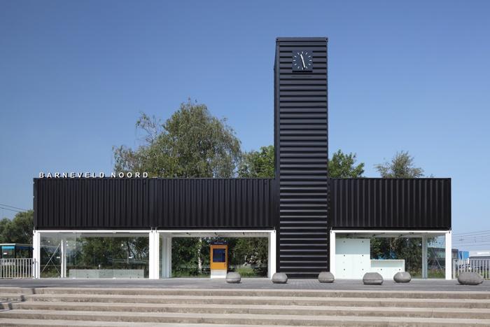 Barneveld-Noord-train-station