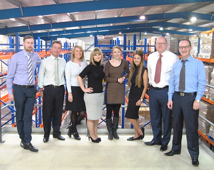 Cromwell Polythene announces sales restructure and packaging division