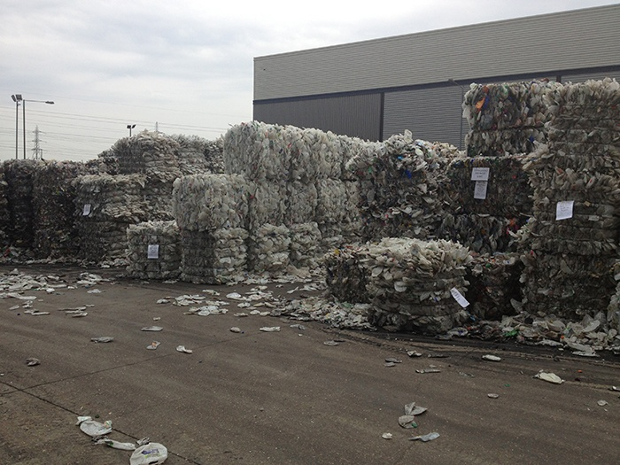 Closed Loop Recycling bought by Euro Capital
