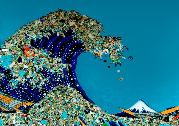 How Ocean Plastic Pollution Finding Its Way Back Our Dinner Tables 11092 on Sea Turtle