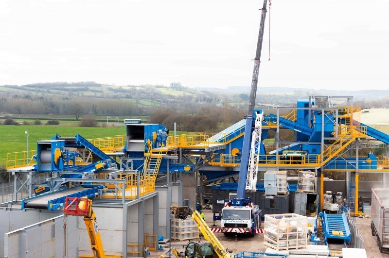 New £4m MRF opens in Bristol