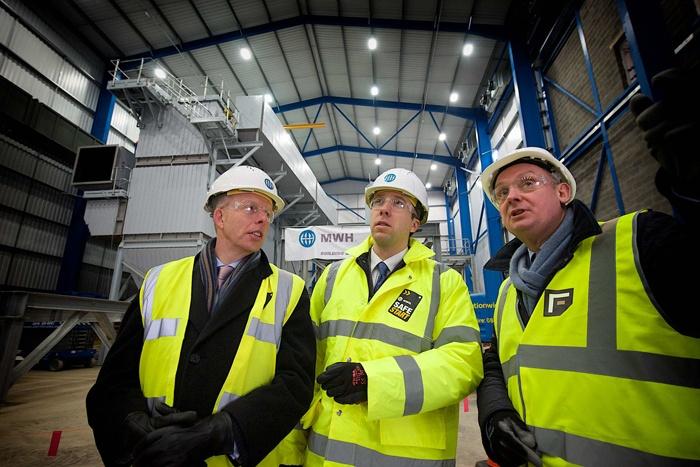 GIB launches £50m bioeconomy fund