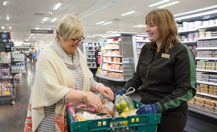M&S launches nationwide food waste scheme