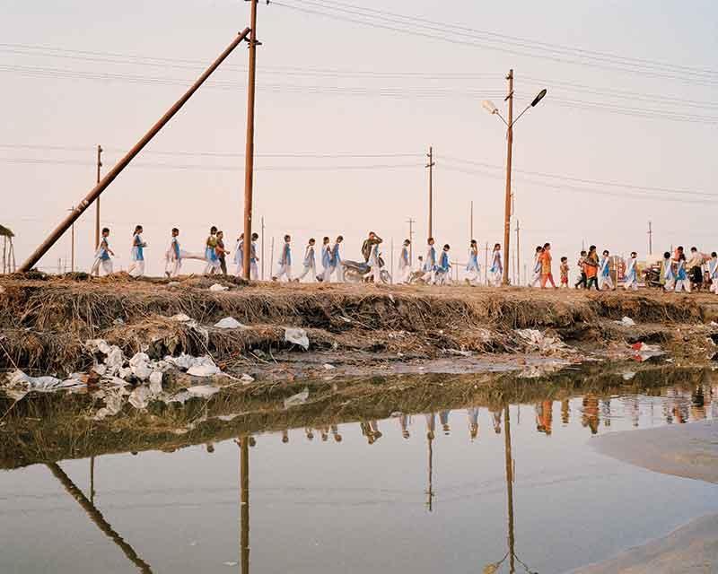 Sangam,-Allahabad,-India,-2013
