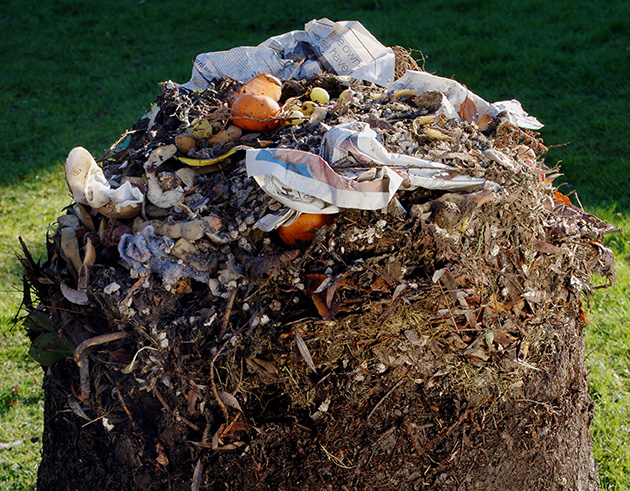 Green waste contamination highlighted by BBC