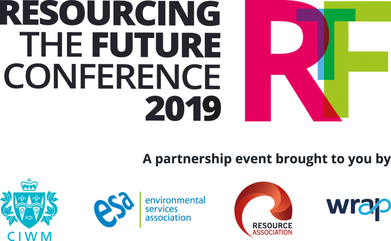Resourcing the Future 12-13 June 2019