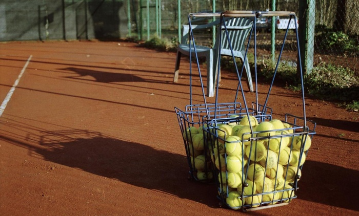 New balls please: what happens to the 300 million tennis balls discarded every year?