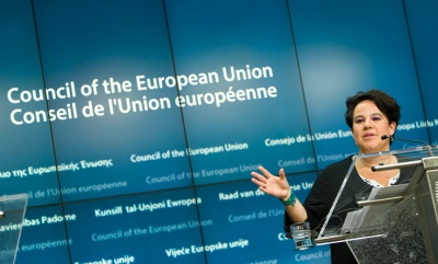 EU environment ministers to have say on Circular Economy Action Plan