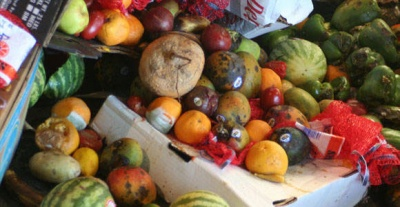 New Italian food waste reduction law renews pressure on UK to follow suit