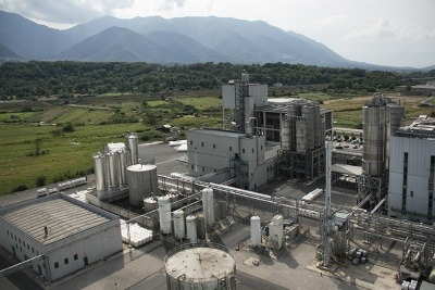 Novamont launches new bioplastics plant to boost production
