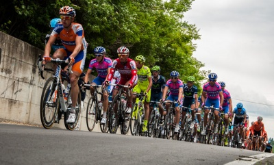 How the Giro d'Italia is riding the sustainability wave