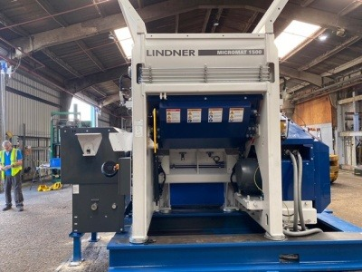 MachTech Lindner 1500 3 series