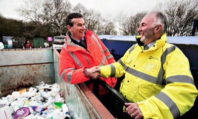 Yorwaste takes on North Yorkshire recycling centres