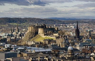 New Edinburgh initiative to help SMEs go circular