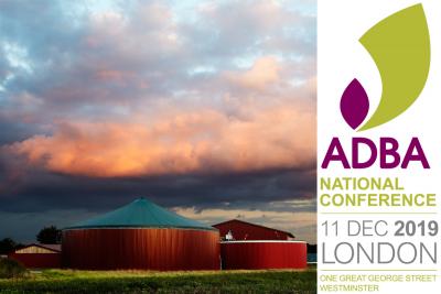 ADBA National Conference 2019