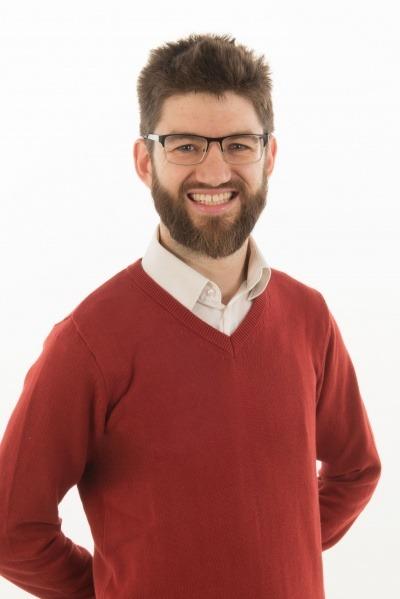 Alex Massie, Principal Consultant at Eunomia