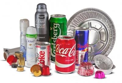 Alupro praises aluminium collection growth