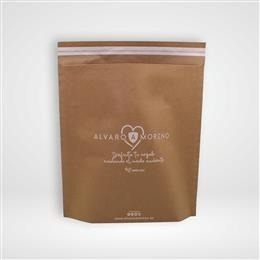 Alvaro Moreno paper packaging