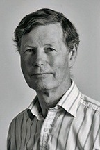 Angus Macpherson, Managing Director of The Environment Exchange