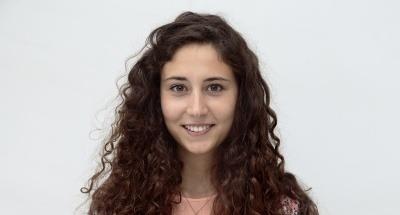 Anna Queralt Fuentes, Engagement Manager at the Ellen MacArthur Foundation