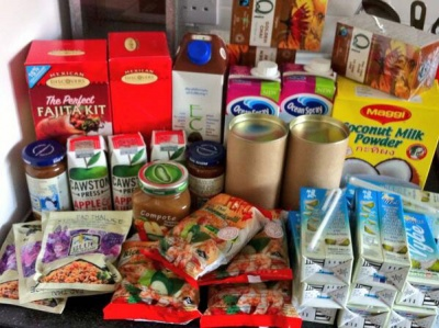 Calls to clarify food labelling