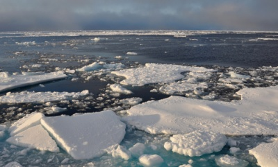Harmful plastic waste from UK's coast reaches the fragile Arctic Circle in just two years