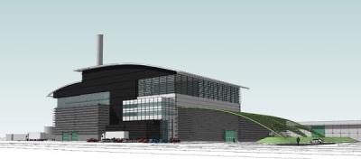 Amey plans new EfW plant in Cambridgeshire