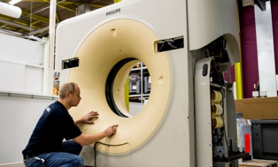 Circular models for hospital equipment investigated