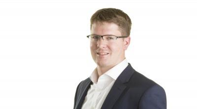 Ben Napthine, Streetspace board member
