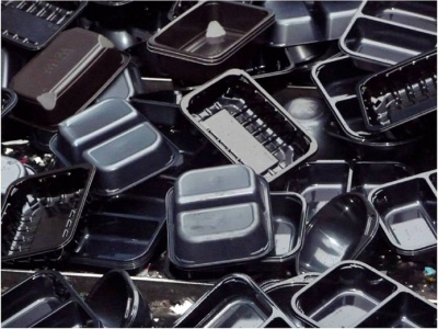 Cross-industry group announces plan to boost black plastic packaging recycling
