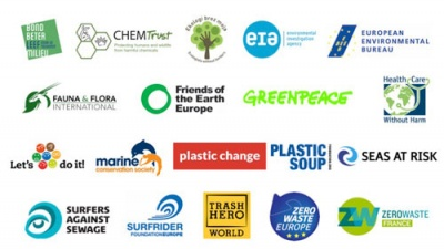 Commission's circular plastics plan doesn't address biggest issues – NGOs