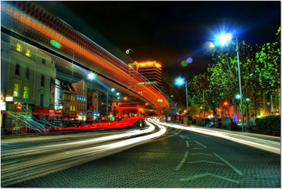 Smart streets: How the Internet of Things is revolutionising waste