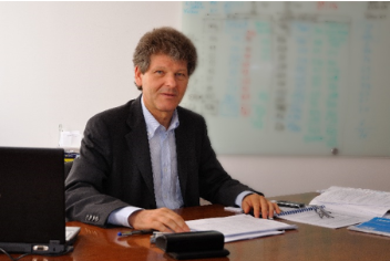 Ignazio Capuano, Chairman of CEPI
