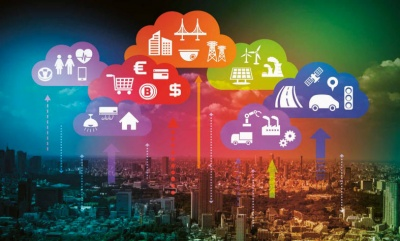 Digital consumer trends could transform resource efficiency models